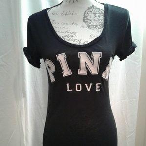 VS PINK T Shirts (Set of 2)